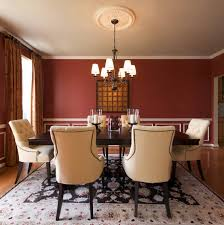 dining room red and black dining room set dining room photos