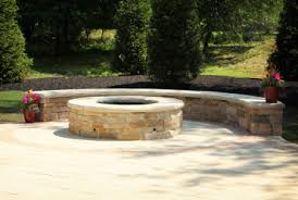 stone fire pit construction fire pit design ideas nativefoodways
