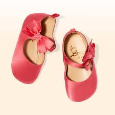 christian louboutin and gwyneth paltrow designed 250 baby shoes