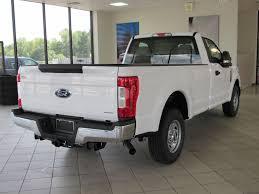 Ford F250 Truck Bed Size - 2017 new ford super duty f 250 srw xl 2wd reg cab 8 u0027 box at