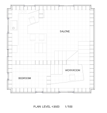 gallery of shelf pod kazuya morita architecture studio 11