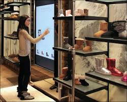 ugg boots australia store decker s ugg australia store uses rfid to promote products