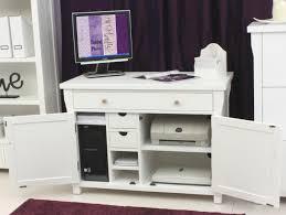 Hide Away Computer Desk Ergonomic Hideaway Home Office Computer Desk Living Room Mounted