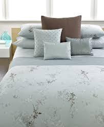 calvin klein home tinted wake queen duvet cover bedding