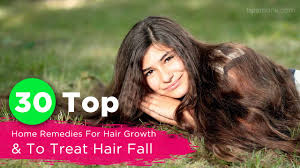 How To Encourage Hair Growth 30 Top Home Remedies To Promote Hair Growth U0026 Treat Hair Fall