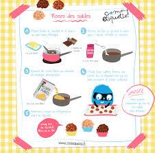 tous les de recettes de cuisine recette roses des sables patisserie cuisine and food