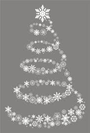 Christmas Window Decorations Ornaments by Best 25 Christmas Window Stickers Ideas On Pinterest Window