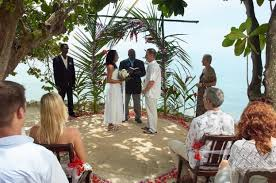 jamaica destination wedding 5 reasons couples choose bluefields for small destination weddings