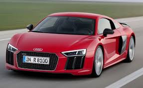 audi r8 2015 for sale 2015 audi r8 is official comes with 610hp geeky gadgets