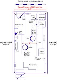 room floor plans itasca radio room plan