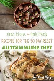 autoimmune diet recipes wellness mama