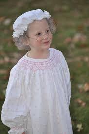Grandma Halloween Costume Tooo Cute Janice Ferguson Sews