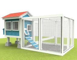Small Backyard Chicken Coop Plans Free by 61 Diy Chicken Coop Plans That Are Easy To Build 100 Free