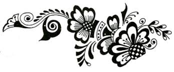 tattoo designs indian arabic dubai mehndi design