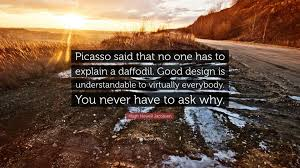 hugh jacobsen hugh newell jacobsen quote u201cpicasso said that no one has to