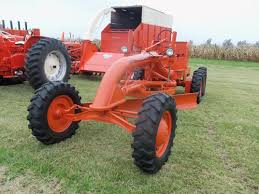 allis chalmers wc speed patrol motor grader allis chalmers