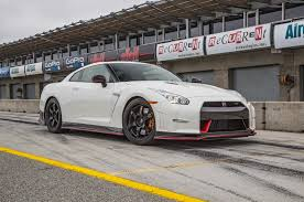 Nissan Gtr Upgrades - godzilla by the numbers 2009 2017 nissan gt r motor trend