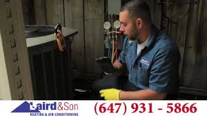 Central Air Conditioning Estimate by Central Air Conditioning Prices Toronto 647 931 5866