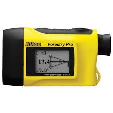 amazon com nikon forestry pro waterproof laser rangefinder