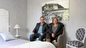 chambres d hotes granville office de tourisme une première chambre d hôtes référencée