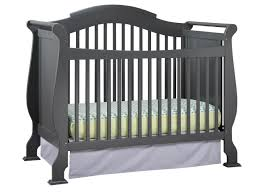 Storkcraft Sheffield Ii Fixed Side Convertible Crib by Kohls Delta Crib Baby Crib Design Inspiration
