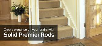 buy stair rods carpet rods online from stair heaven