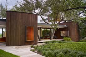 Austin Houses by Alterstudio Architecture Austin Texas