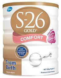 Frisolac Comfort Review S26 Gold Comfort Reviews Productreview Com Au