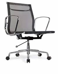 White Mesh Desk Chair by Mesh Office Chairs As The Latest Trend Office Architect
