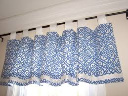 decorating curtain ideas remarkable kitchen curtains and valances