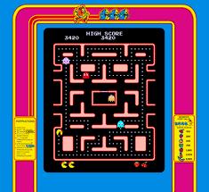 Ms Pacman Cabinet Ms Pac Man Rom U003c Mame Roms Emuparadise