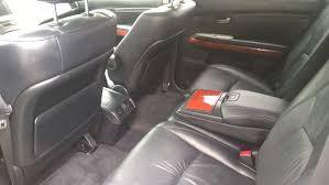lexus rx330 leather seat 2004 lexus rx330 3 3l fwd u2013 spot dem