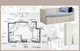 teen bedroom layout home design