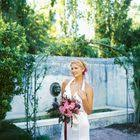 Wedding Arches Using Tulle How To Decorate A Wedding Arch With Tulle Our Everyday Life
