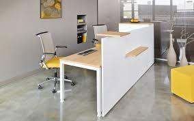 B O Schreibtisch Buche Basic 4 Theke König Neurath Ag Büromöbel Systeme