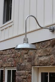 Galvanized Barn Light Fixtures Barn Lighting Offers Authentic Feel In Modern Farmhouse Blog