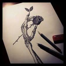 34 magical tattoo drawings slodive cool tattoo sketches for