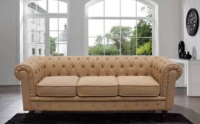 Linen Tufted Sofa by Linen Tufted Sofa 35 With Linen Tufted Sofa Jinanhongyu Com