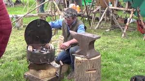 worlds largest green woodworking event 2015 youtube