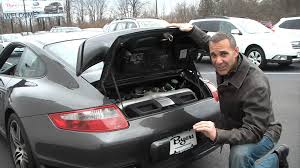 porsche slate gray metallic 2008 porsche 911 turbo coupe for sale columbus ohio youtube