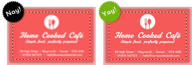 business card design tips business card design 7 essentials to consider hongkiat