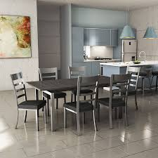 Dining Room Extension Tables by Zoom Modern Extension Dining Table By Amisco Eurway
