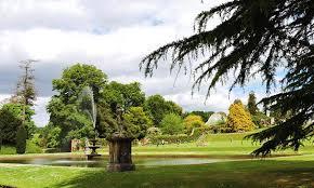 Bicton Park Botanical Gardens Bicton Botanical Garden Near Exeter Hotels Great Gardens