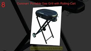 Brinkmann 2 Burner Gas Grill Review by Cheap Gas Grills Top 10 Best Portable Cheap Gas Grills Reviews