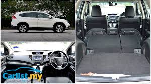 suv honda inside 2015 nissan x trail v 2014 honda cr v u2013 vying for the suv crown