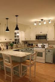 kitchens with different colored islands cabinets 63 creative amazing different color kitchen flair