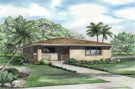 small mediterranean house plans mediterranean home with 2 bdrms 1052 sq ft floor plan 107 1155