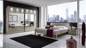 Stylform EOS Contemporary WoodMirror Bedroom Furniture Set - Bedroom furniture sets uk