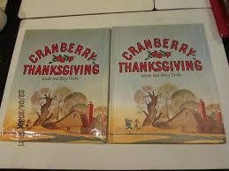 vtg 1971 cranberry thanksgiving wende harry devlin witch book recipe