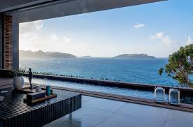 St Barts Location Map by Villa Belamour St Barths